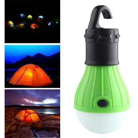 100,000 HOUR LED HANGING TENT LIGHT Electronics, Aa A Treasure  AAA Treasure-  AAA Treasure