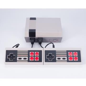 NES with 600 Classic Games