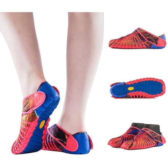 FUROSHIKI Wrap Shoes Exercise & Fitness,  AAA Treasure  AAA Treasure-  AAA Treasure