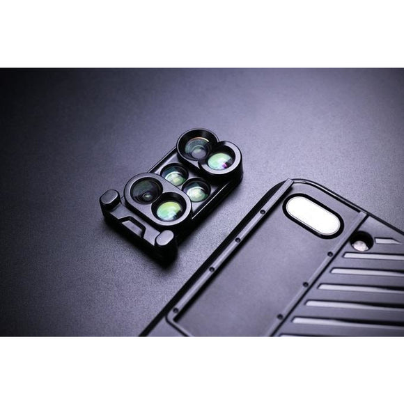 SLIDECAM iPhone Case Electronics,  AAA Treasure  AAA Treasure-  AAA Treasure