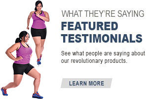 Featured Testimonials