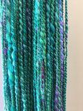 Mermaid Hand Spun