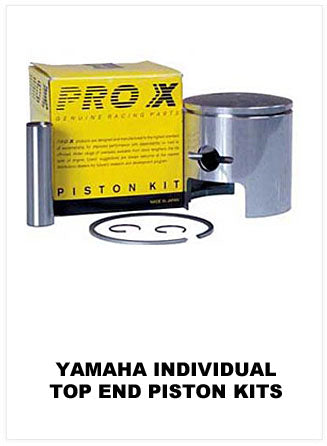 Prox Racing Parts 01.2114.A 47.44mm 2-Stroke Piston Kit
