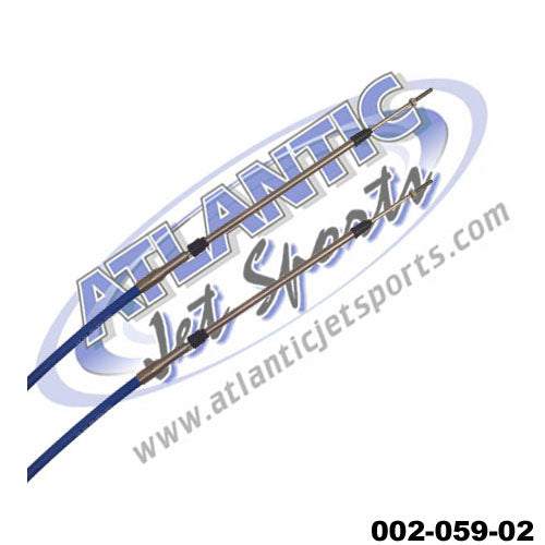 Yamaha WaveVenture 701 '95-96 Steering Cable - 002-059-02