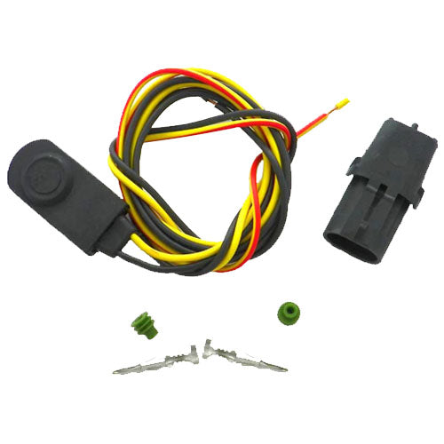 Sea Doo Start/Stop Switch - '95-00 580/650/720/800/951 Replaces 278000427