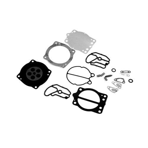 Aftermarket Keihin CDK II 38mm, 40mm & 42mm Carburetor Rebuild Kit