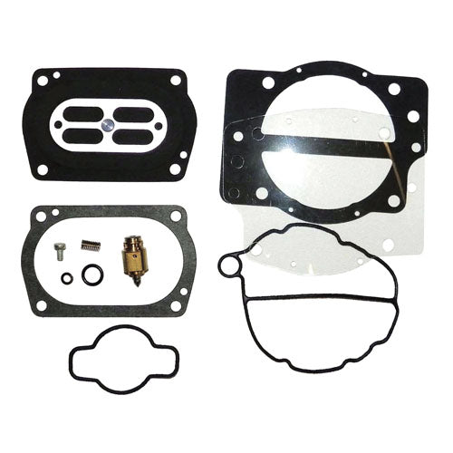 Aftermarket Keihin ULTRA, STX-R, STX Carburetor Rebuild Kit