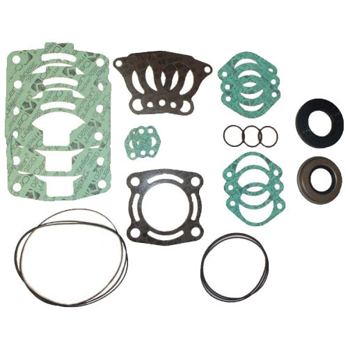 Polaris 1200 '00-02 Carbureted Complete Gasket Kit - 2-Stroke