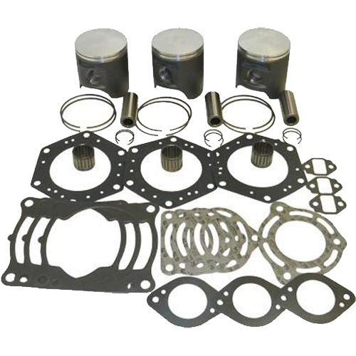 Kawasaki 1200 Ultra 150, STX-R - WSM Platinum Series Piston Kit