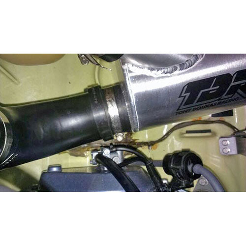 TDR Silencer Waterbox - Yamaha WaveBlaster 701 (FP Exhaust)