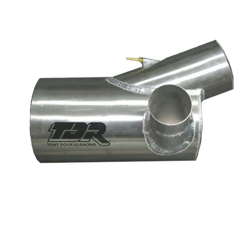 TDR Silencer Waterbox - Sea Doo 155/215