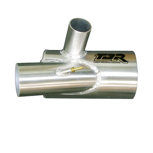 TDR Silencer Waterbox - Sea Doo RXP-X '11 and Up (S3/T3 Hull)
