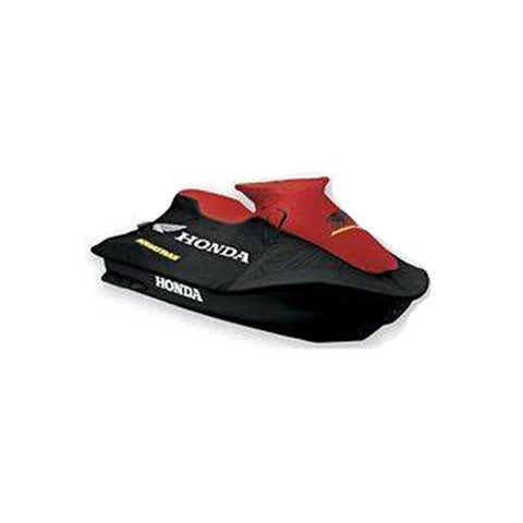 Honda F15 Cover Red/Black