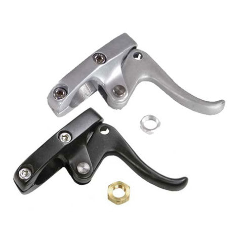 Aluminum Finger Throttle