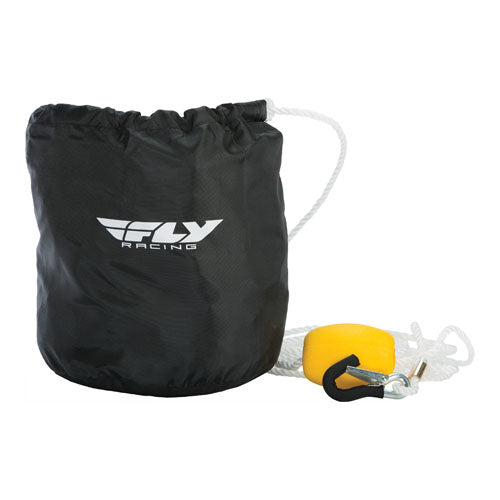 Heavy Duty Sand Anchor Bags - Black