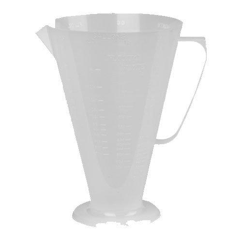 Fuel / Oil Mixture Ratio Cup 24oz - Ratio Rite
