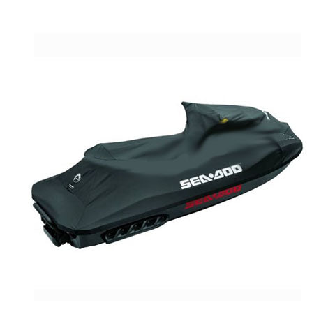 Sea-Doo GTX LIMITED 300 / RXT 230 / RXT-X 300 / WAKE PRO 230 '18 - Black