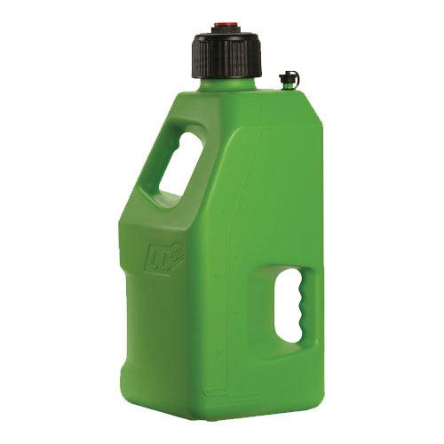 LC 5 Gallon Fuel Jug - Green