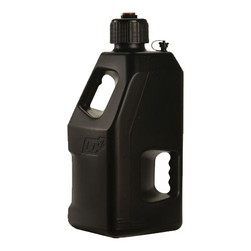 LC 5 Gallon Fuel Jug - Black