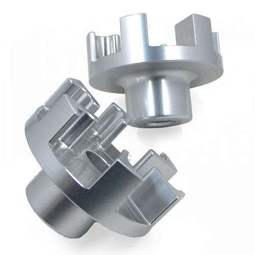 Kawasaki 440/550 Billet Drive Coupler Set