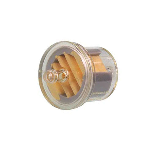 In-Line Visu-Filter High Flow & High Capacity Fuel Filter