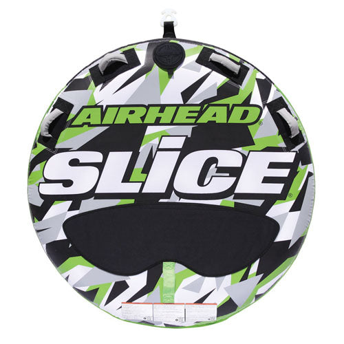 SLICE Inflatable Double Rider Towable