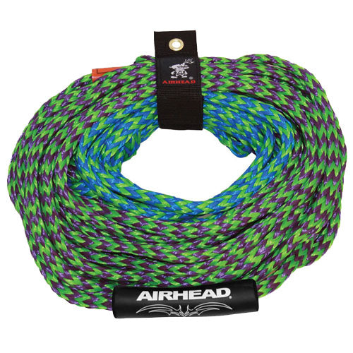 Inflatable Towing Rope 4 Rider - 50'-60'