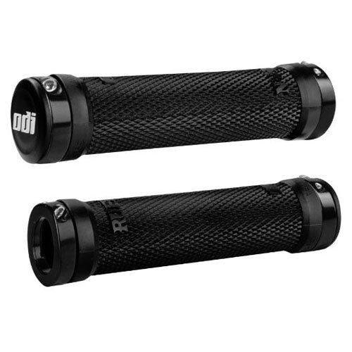 ODI Ruffian Lock-On Watercraft Grips 130mm - No Flange