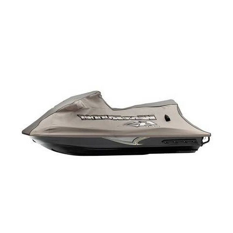 Yamaha FX HO/SHO '12-14 Cover - Gray/Charcoal