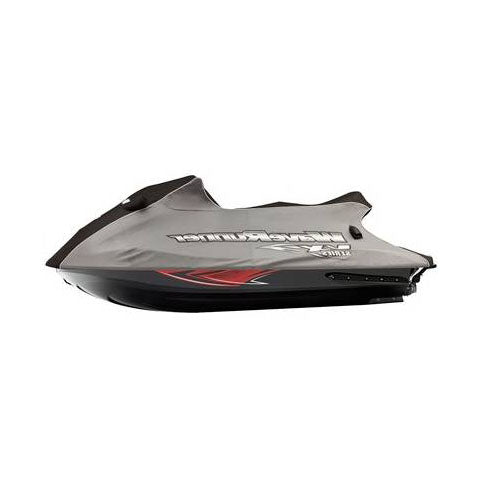 Yamaha VXS '11-13 Cover - Black/Charcoal