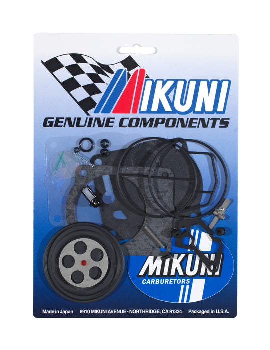 Genuine Mikuni Yamaha 44-I Series SBN Carburetor Rebuild Kit