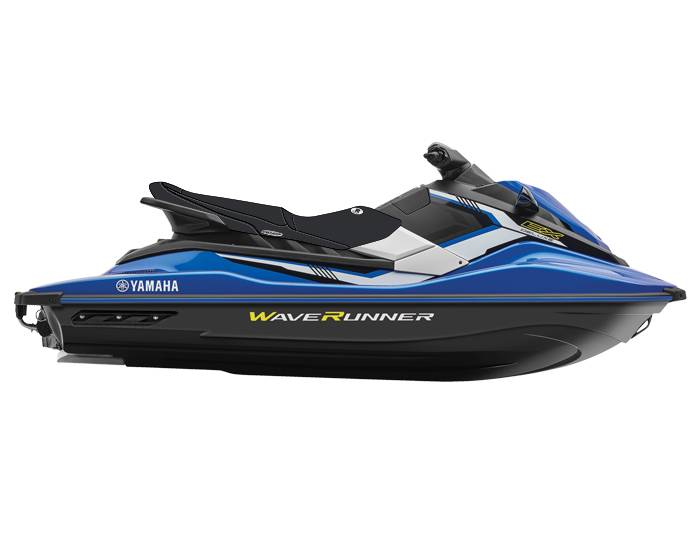 Riva Racing Yamaha EX/EXR '17-20 Seat Cover