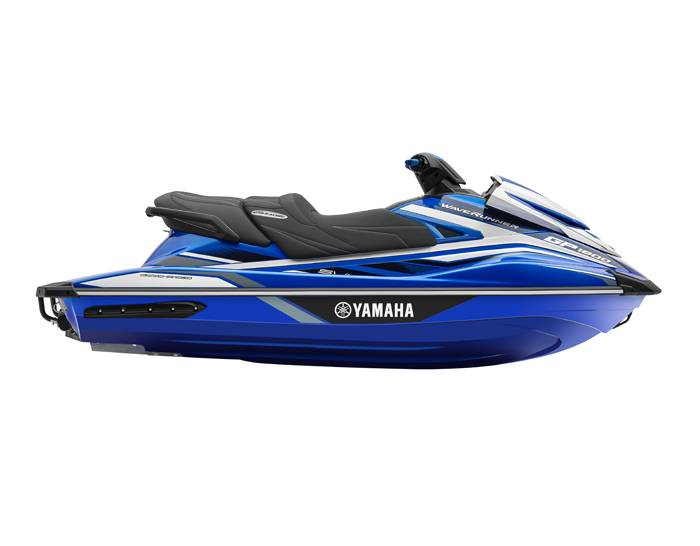 Riva Racing Yamaha GP1800 '17-20 Seat Cover