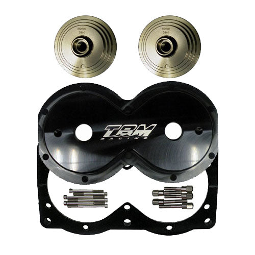 TBM Racing Yamaha 701 Billet Head Kit