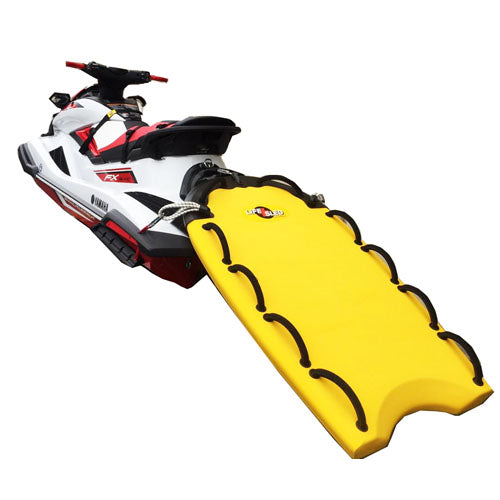 Water Rescue LifeSled
