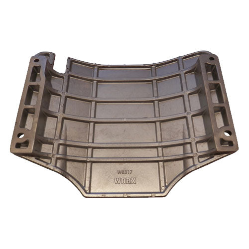 Worx Racing Yamaha VXR / VXS '15+ / GP1800 Ride Plate