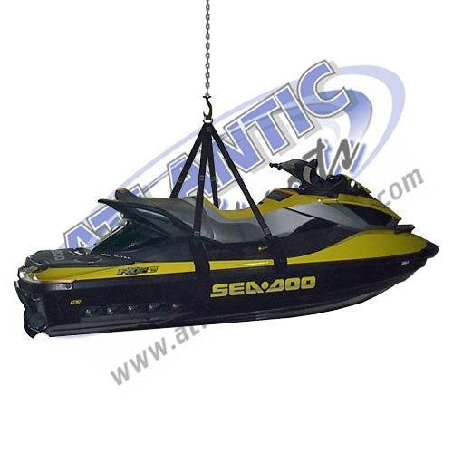 Aqua-Sling Lifting Harness Sea Doo IS & 4-Stroke Watercraft