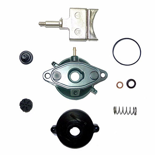 Sea Doo 951 3D Di '00 Power Valve Rebuild Kit