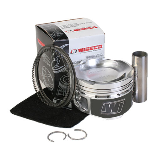 Yamaha 1000 '02-06 - Wiseco 4-Stroke Piston Kit