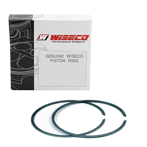 Wiseco Yamaha 701 Piston Rings - 2-Stroke