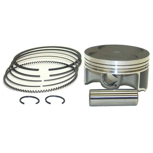 Yamaha 1800cc Non-Super Charged - WSM Platinum Series Individual Piston Kit - 4-Stroke