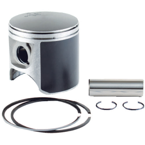 Kawasaki 650 - WSM Original Series Individual Piston Kit