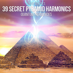 Secret Pyramid Harmonics | David Sereda Inner Circle Training | Inner Circle Exclusives