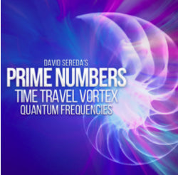 Frequencies Reference Chart | Prime Numbers