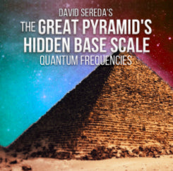 Frequencies Reference Chart | Pyramid minor scale