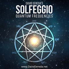 Solfeggio Frequencies | David Sereda Inner Circle Training | Inner Circle Exclusives