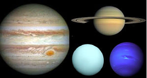 Frequencies Reference Chart | 9 Planets | Pluto