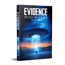 Evidence - The Case For Nasa UFOs Documentary