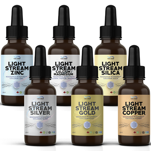 Light Stream™ Colloidal Ultimate System