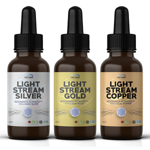 Light Stream™ Colloidal Bio-Energy System